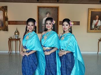 แลกเปลี่ยนวัฒนธรรมไทย-เกาหลี