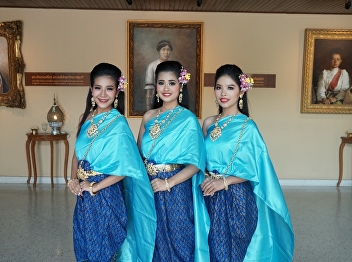 Exchange of Thai-Korean culture